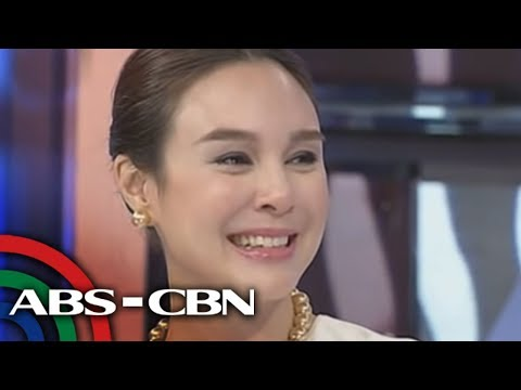Gretchen on marriage: Tony's love is enough
