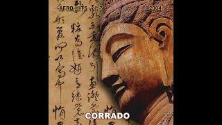 Corrado dj Zanzibar Story Afro Hits vol 07 2004