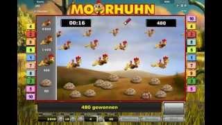Игровые автоматы MoorHuhn онлайн клуба Вулкан(, 2013-08-01T18:23:40.000Z)