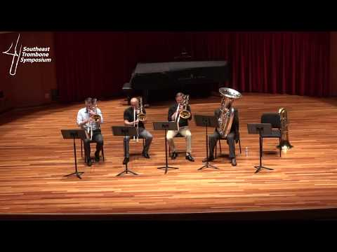 Low Brass Excerpts from Bruckner Symphony No. 4