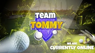 Golf Clash LIVESTREAM, Friendly Sunday - Challenge me and have fun! !friendly