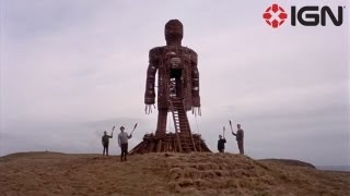 The Wicker Man - Why Is It So Disturbing?