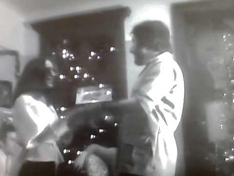 Tony P Does The Hustle Xmas 1975