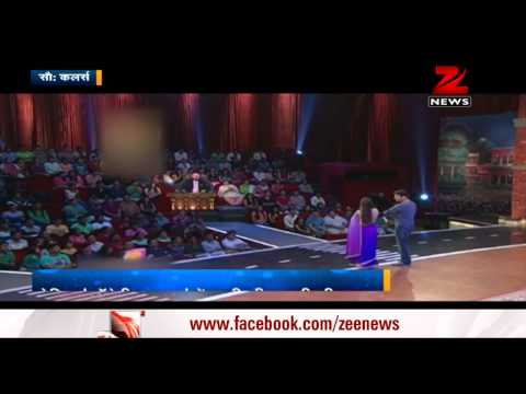 Sunil Grover's re-entry into Comedy Nights with Kapil
