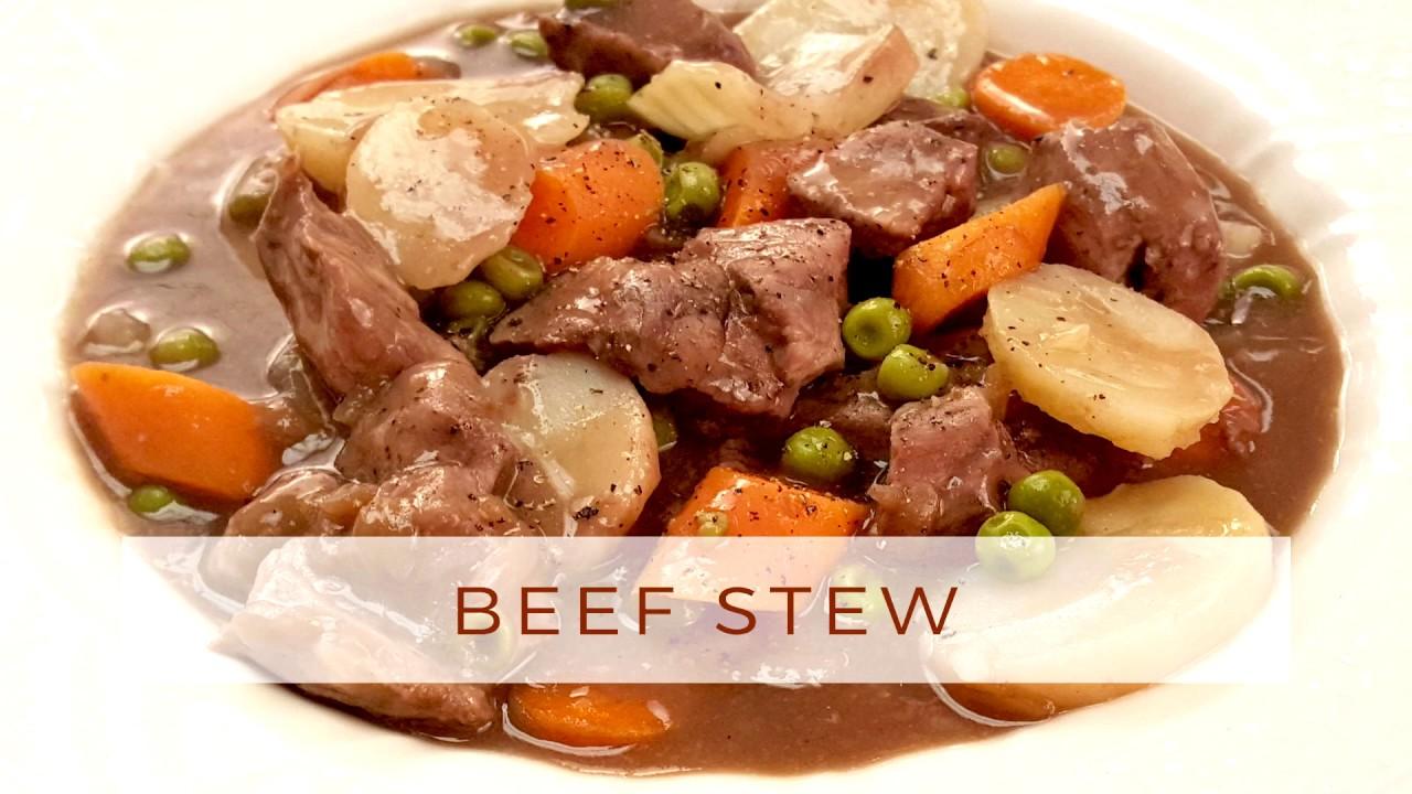 Hot Logic Mini Beef Stew Recipe Meals Made Easy
