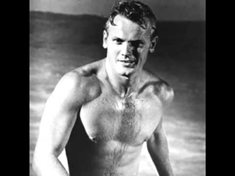 Tab Hunter - Young Love (STEREO 1961 Version).flv
