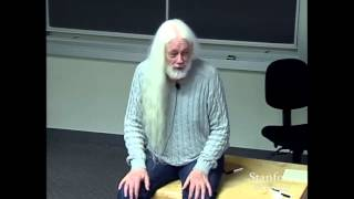 Stanford Seminar - Ivan Godard of Out-of-the-Box Computing
