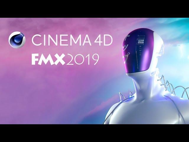 FMX 2019 Compilation