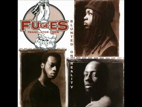 Fugees [Tranzlator Crew] - Nappy Heads (remix)