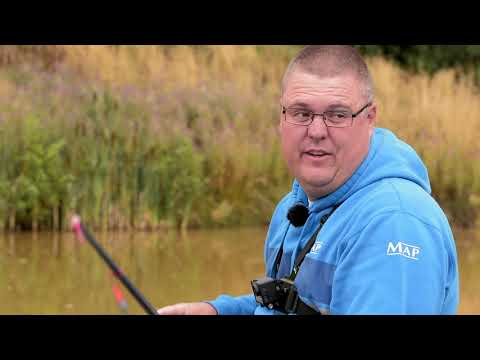 MAP Skill School - F1 Shallow Fishing - Jamie Hughes