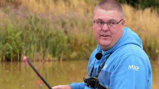 MAP Skill School - F1 Shallow Fishing - Jamie Hughes