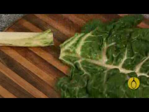 Healthy Cooking and Eating Well – Silverbeet