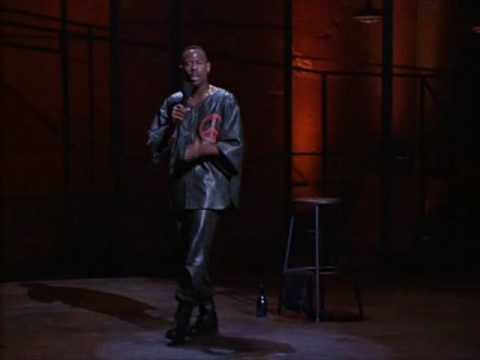 Download Martin Lawrence Stand Up Special - You So Crazy (1993) Pt. 5/9