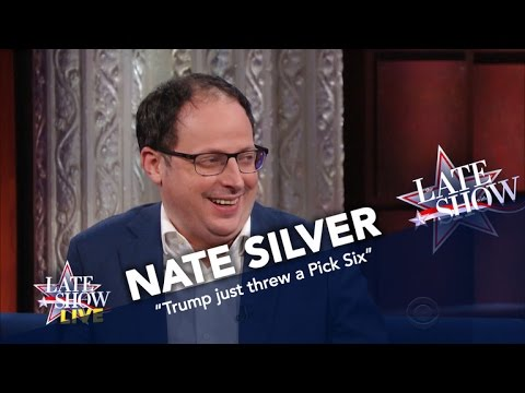 Nate Silver Explains Just How Bad Donald Trump's Night Actually Was
