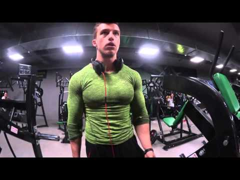 Sixpack Training | Tim Gabel