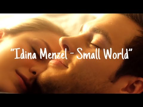 """Idina Menzel - Small World""  Sub español "