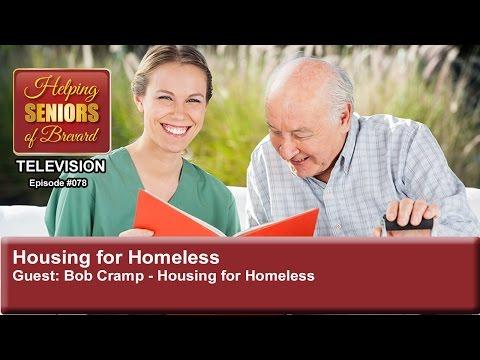 Housing For Homeless