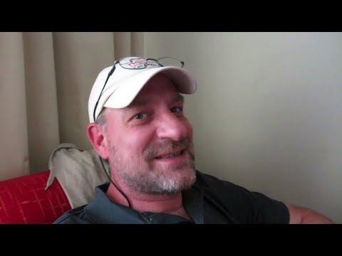 USA 2016; 25 Mai. Teil 3/3: Casino-Host; die Abrechnung und Fazit