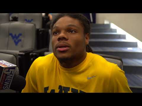 Football: Ka'Raun White | 10/3/17