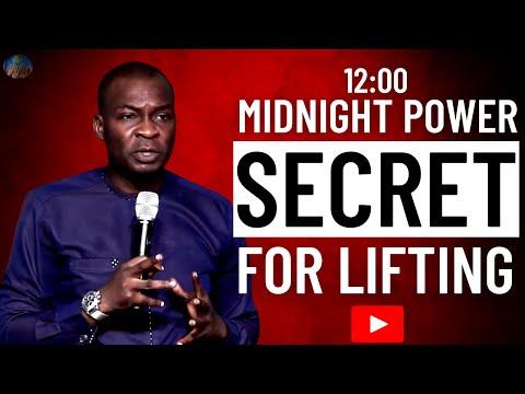 [12:00] MIDNIGHT POWER