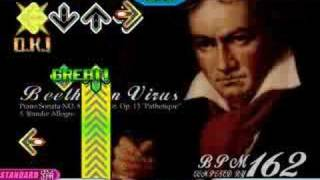 Stepmania - Beethoven Virus
