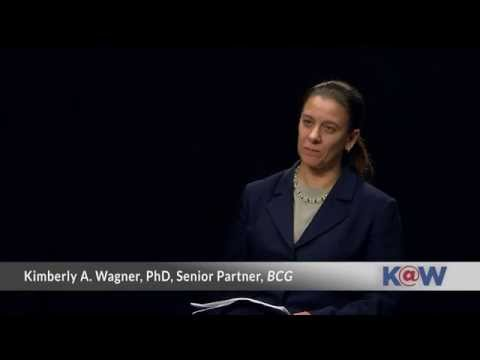 BCG's Kim Wagner on Radical Innovation