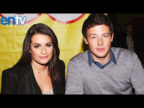 lea and cory dating 2013