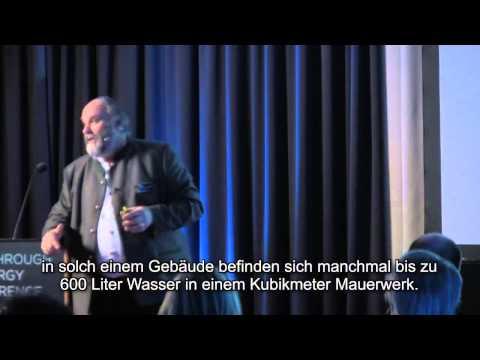 Global Breakthrough Energy Movement Konferenz