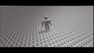Roblox test backflip
