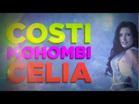 CELIA ft MOHOMBI - Love 2 Party (Radio Edit) produced by COSTI 2012