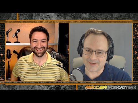 Better Podcasting #095 - Podcast Distribution Details
