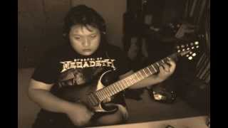 Dhalif Ali - Purple Rain - Worst Guitar Player of 2019 !!