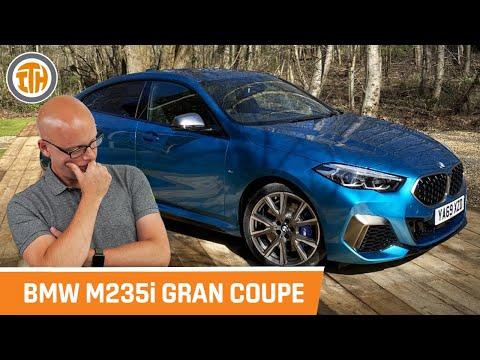 I WAS WRONG!! - 2020 BMW M235i Gran Coupe Full UK Review