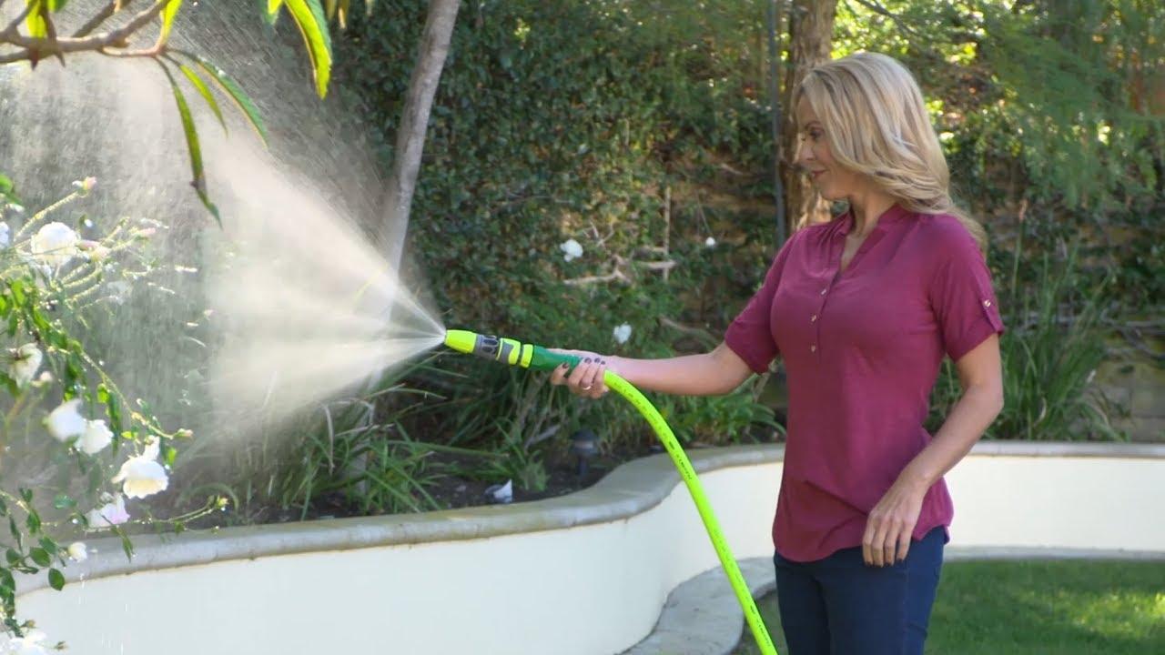 flexzilla garden hose. flexzilla® garden hose - how to activate your flexzilla r
