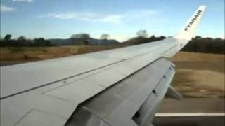 RYANAIR HARD LANDING - THE BEST OF
