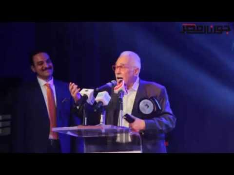عبد الرحمن أبو زهرة : هعيش وأموت على خشبة المسرح !