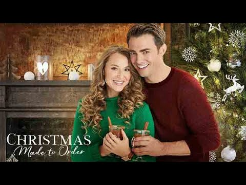 Preview - Christmas Made to Order - Hallmark Channel - YouTube