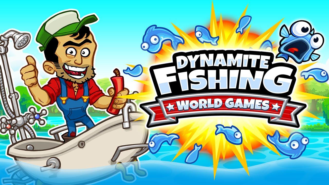 Play dynamite fishing 2 game assassins creed 2 backup save game