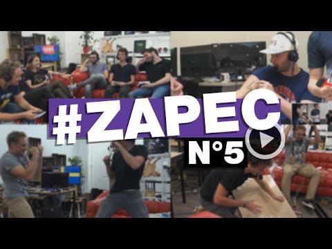#ZAPEC N°5 : Envoyez nous vos meilleurs...