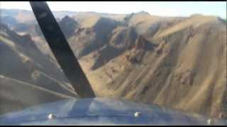 "EXTREME Bush pilot DVD Trailer: ONLY $19 - Dead Stick Takeoff ""Flying Adventures"" DVD"