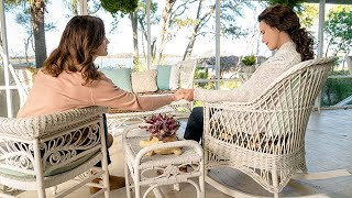 Behind the Scenes - The Beach House - Hallmark Hall of Fame