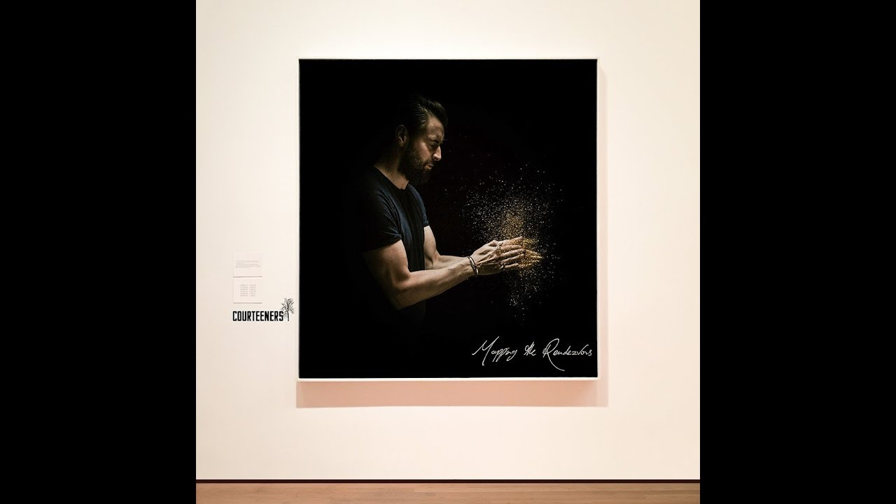 the-courteeners-modern-love-second-coming