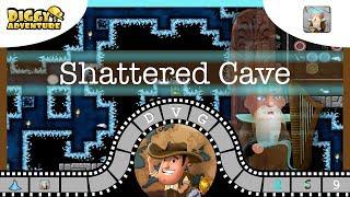 [~Bragi~] #9 Shattered Cave - Diggy