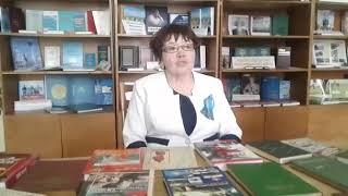 Живой Журнал ''Вехи истории''  -  Кожахметова Клара Еляновна.