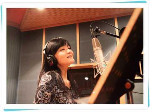 島田歌穂さんのコンサート、初めて行ってきました☆!! うたわれた曲の中でも、とても感動した1曲です.