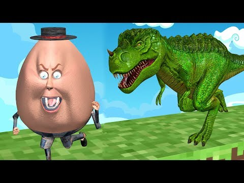 Humpty Dumpty run