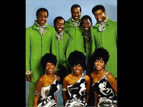 The Supremes and The Temptations: I'm Gonna Make You Love Me (Gamble / Huff, 1968) - Lyrics