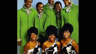 The Supremes and The Temptations: I
