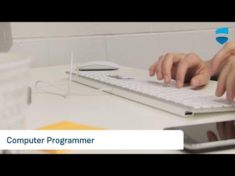 Computer Programmer | Lambton College