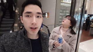 world s biggest department store vlog